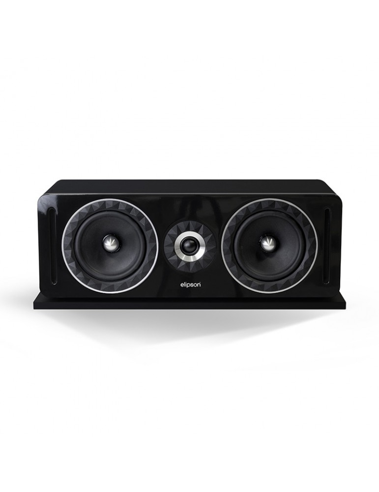 Prestige Facet 14C Black - Lacquered